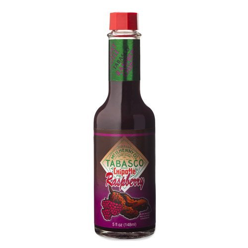 Tabasco Raspberry Chipotle