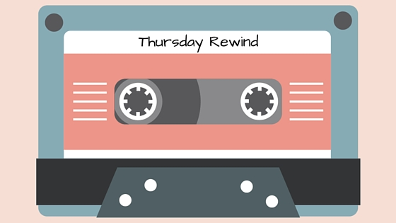 Thursday Rewind