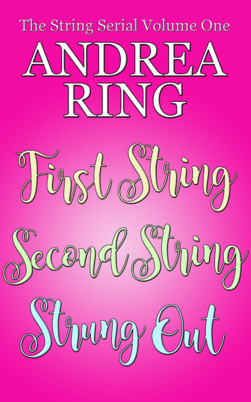The String Serial Volume One: Parts 1-3